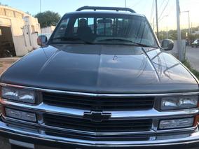 Chevrolet Silverado Dlx Full 2° Mano Impecable