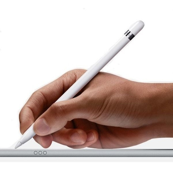 Apple Pencil 1ª Geração Original Apple 12x Sem Juros