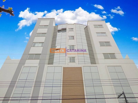 Excelente Apartamento, Ótima Localização À 850 Metros Da Praia De Balneário Camboriú-sc - 340
