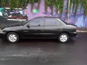 Chevrolet Cavalier Sedan Aa Mt 1999