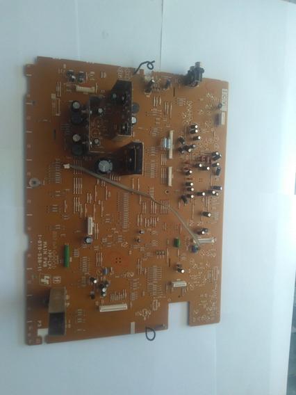 Pci Lateral Do Som Sony Hcd-gtr6h (1-878-538-11)