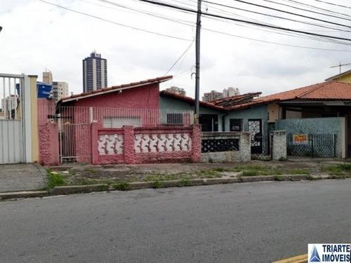 Ref.: 7283 - Terreno Em Osasco Para Venda - V7283