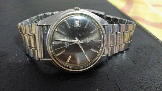 Relógio Antigo Automático- Seiko