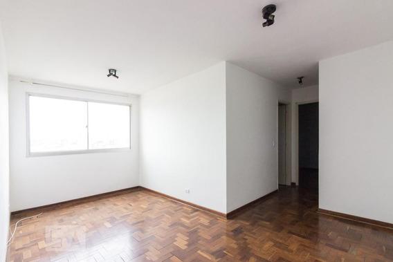Apartamento No 7º Andar Com 2 Dormitórios E 1 Garagem - Id: 892992013 - 292013