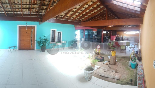 Imagem 1 de 30 de Casa À Venda, 300 M² Por R$ 900.000,00 - Indaiá - Caraguatatuba/sp - Ca0441