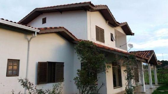 Casa Residencial À Venda, Village Ipanema, Araçoiaba Da Serra. - Ca1126