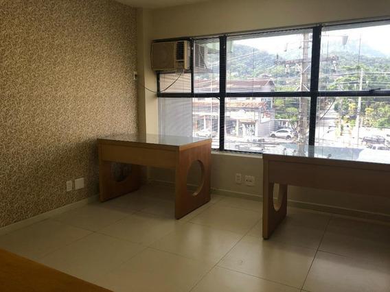 Sala Em Itaipu, Niterói/rj De 40m² À Venda Por R$ 150.000,00 - Sa395476