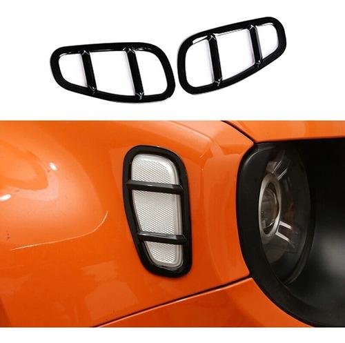Grade Proteção Do Pisca Seta Lanterna Lateral Jeep Renegade