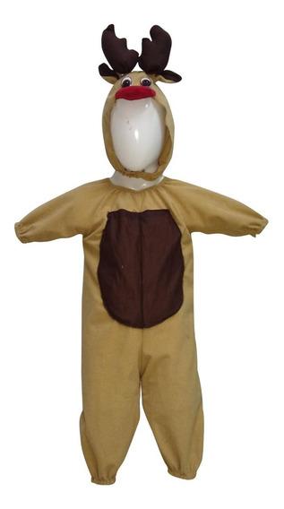 Disfraz De Reno Para Bebé Niño