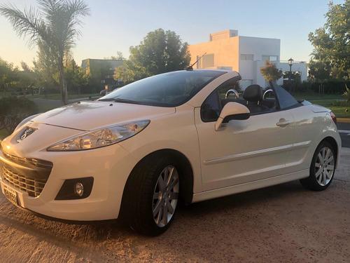 Peugeot 207 1,6 Thp Cc.