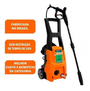 Lavadora Alta Pressão Residencial J5000 1.300w 220v Jacto