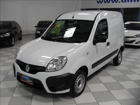 Renault Kangoo Renault Kangoo Express 1.6 Flex 2017 Branco -