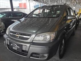 Chevrolet Zafira Elite 2.0 (flex) (aut) Flex Automático