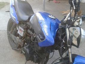 Yumbo 200 Azul