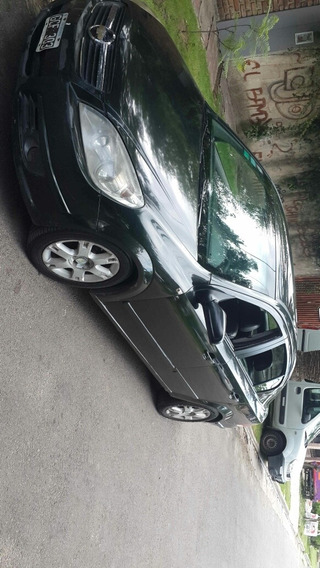 Chevrolet Vectra 2.4 Gls 2.4 2007