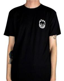 Camiseta Skate Spitfire Thrasher Supreme Odd Future Palace