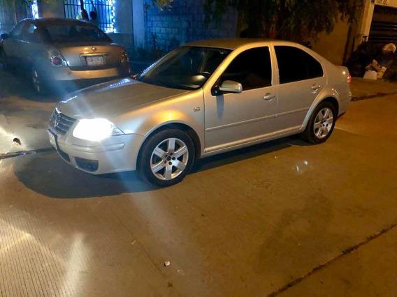 Volkswagen Jetta Clásico 2.0 Gl Aa Mt 2011