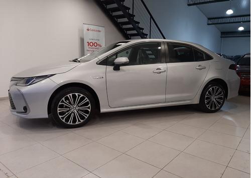 Toyota Corolla Se-g 1.8cc Hybrid. 2021 Entrega Inmediata!!!