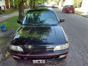 Ford Escort Xr3 Negro 1996 Full
