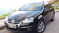 Volkswagen Jetta Mkv 2.5 20v 5 Cil (modelo Alemão)