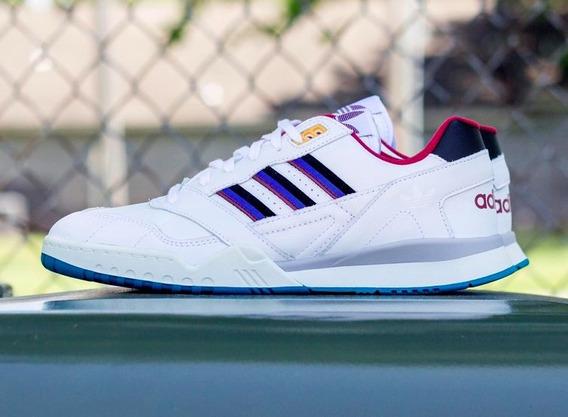 Tenis adidas Originals Piel Estilo Jordan Cement Nuevos