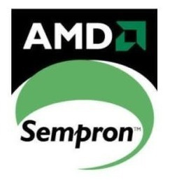 Cpu Amd Socket 462 Semprom 2300+ Sda2300dut3d Frete Grátis