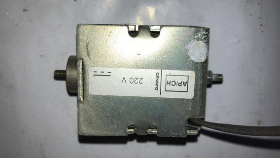 Bobina Para Disjuntor Scheneider Sf Ap/ch 220v