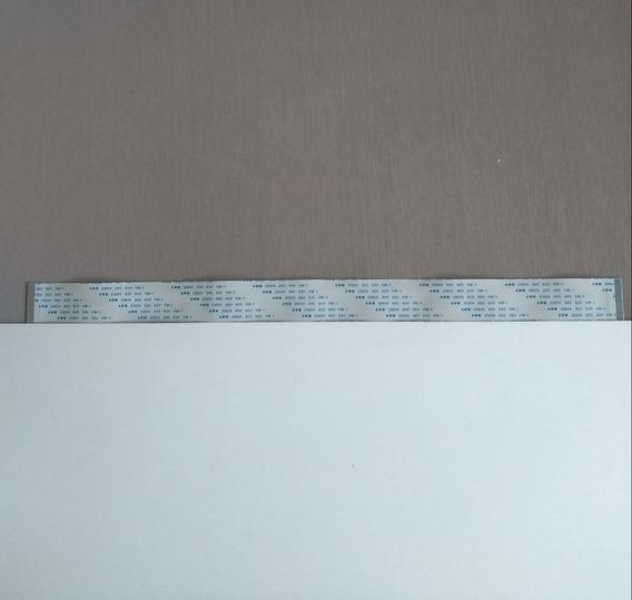 Flat Cable Micro System Samsung Mx-f630 Leitor- Envio Gratis