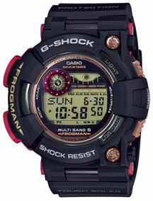 Relógio Casio G-shock Frogman Mama 35th Gwf-1035f-1jr