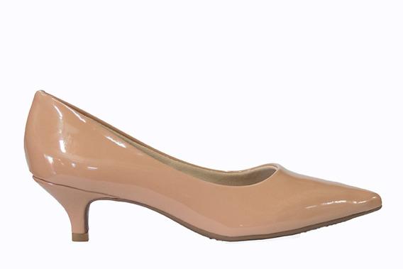 Stilettos Beira Rio Verniz Premium