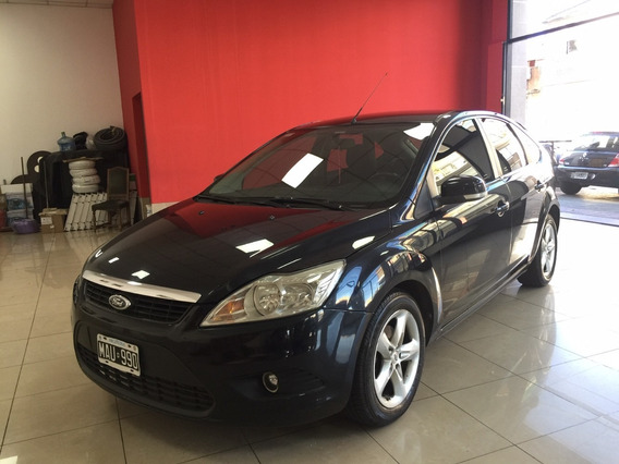 Ford Focus Tdci Trend Plus 2012