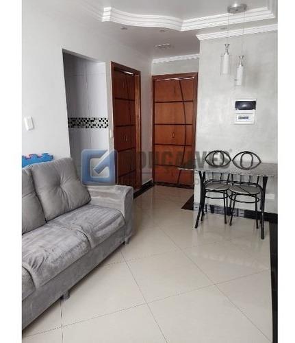 Imagem 1 de 15 de Venda Apartamento Diadema Serraria Ref: 142281 - 1033-1-142281