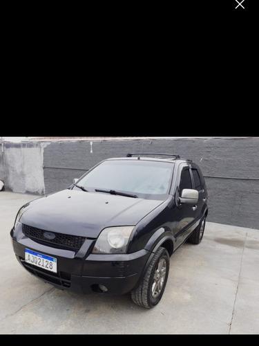 Ford Ecosport 2005 1.6 Xlt 5p