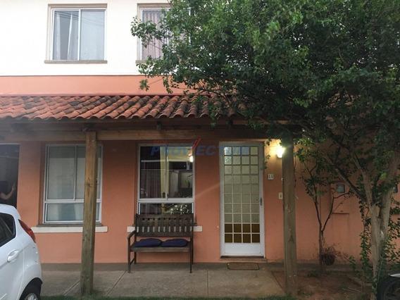 Casa À Venda Em Jardim Interlagos - Ca273812