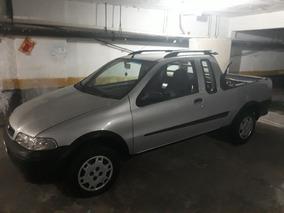 Fiat Strada 1.4 Fire Ce Flex 2p 2006