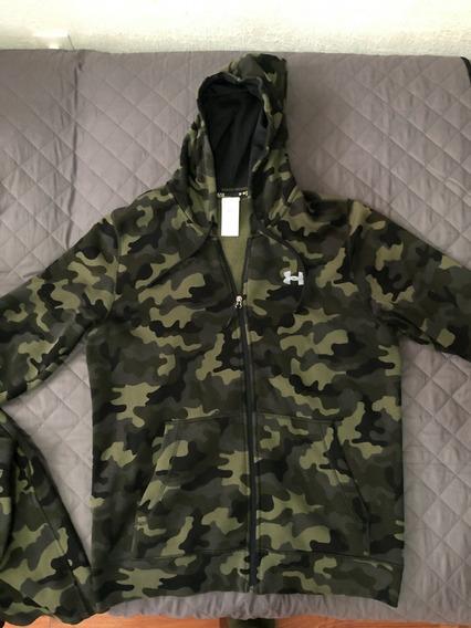 Pants Under Armour Sudadera Y Short Camouflage