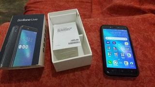 Celular Smartphone Asus Zenfone Live 2gb/32gb Quadcore