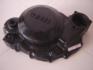 Tampa Lateral Direita Moto Yamaha Xt 600 Tenere Anos 88 E 89