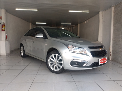 Chevrolet Cruze Lt 2015 Otimo Estado