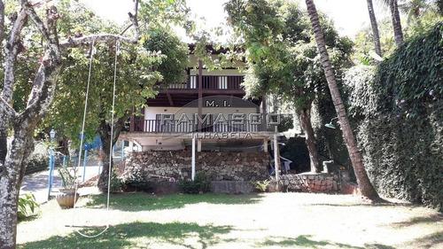 Imagem 1 de 21 de Centro De Ilhabela (s. Tereza) - Vista Para O Mar - Ca0592 - 69355216
