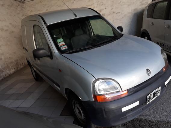 Renault Kangoo Express Rld 1.9 Aa 2005