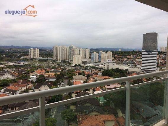 Lindíssimo Apartamento Alto Padrão De 189 M² No Ideale !!! - Ap2687