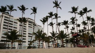 Citymax Alquila Apartamento Amueblado Frente A La Playa