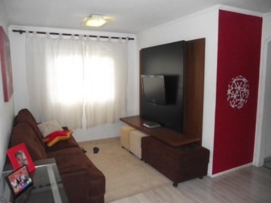 Apartamento Mobiliado - Gopoúva - Condomínio Barato