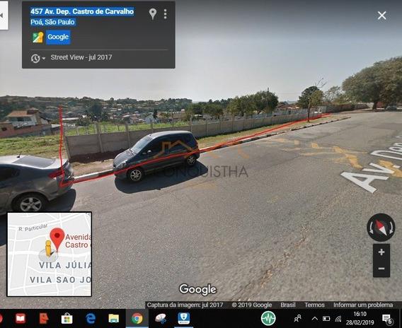 Terreno - Vila Aurea - Ref: 2220 - V-4404