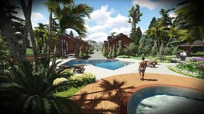Villas En Venta En Jarabacoa, República Dominicana