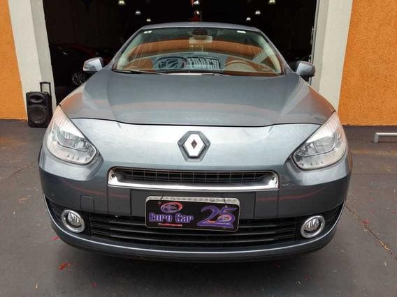 Renault Fluence Privilege Automatico Hiflex 2014