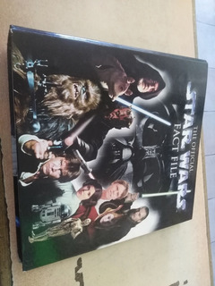 The Oficial Star Wars Fact File