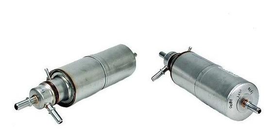 Filtro De Combustivel Ml55 Ml320 Ml430 - Kl437 5696