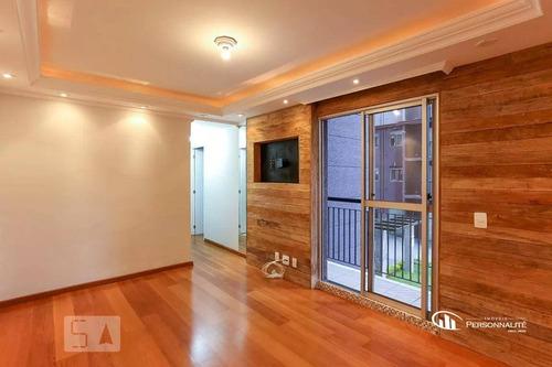 Apartamento 2 Dormitórios - Planalto Sbc - Ap0757